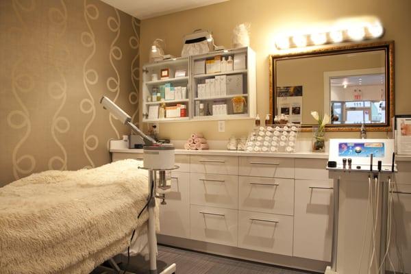 Skin Care Vancouver